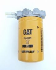 Caterpiller Fuel Filter and Housing 299-8229